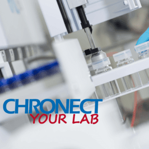 CHRONECT Systems