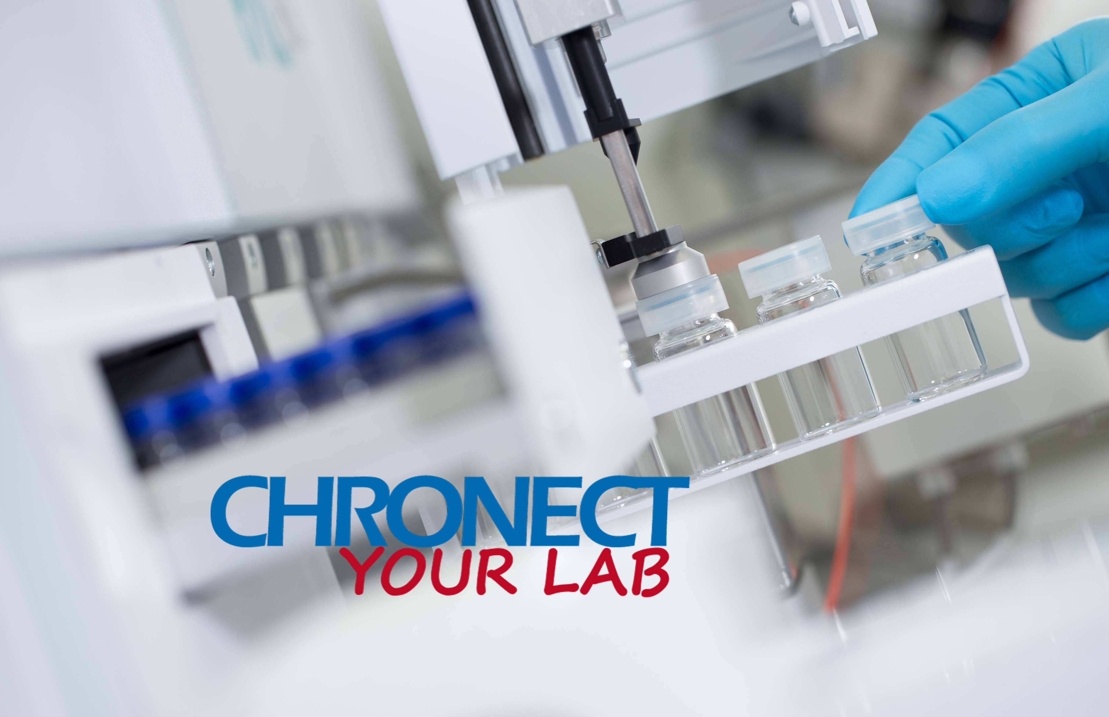 CHRONECT Your Lab